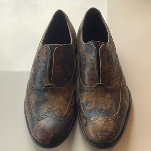 New w tags beautiful Robert graham shoes new
